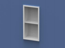 Conceal Wall Niche